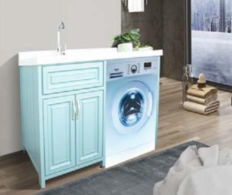 全铝家居洗衣柜-4