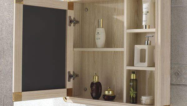 全铝家居-浴室柜2610