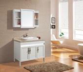 全铝家居浴室柜