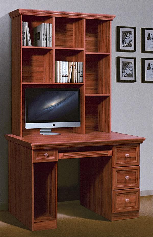 全铝家居-书柜-1