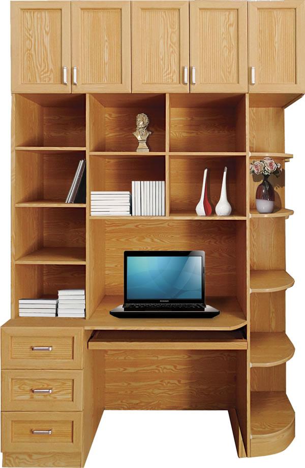 全铝家居-书柜