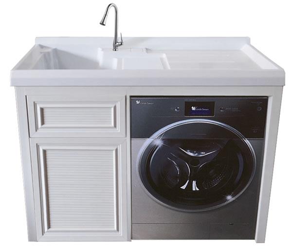 全铝家居-洗衣柜-2