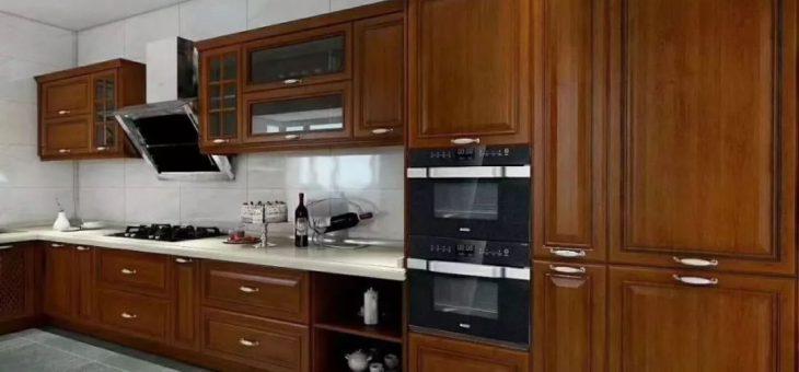 家里每个地方都可以使用全铝产品