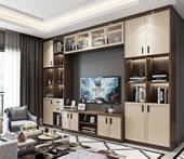 全铝电视柜系列